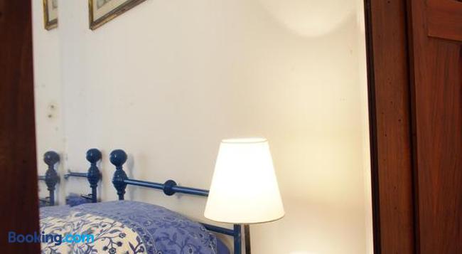 2 Passi Da - 羅馬 - 臥室