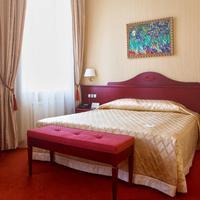 Aurora Premier Hotel Deluxe