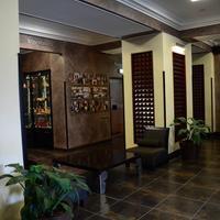 Aurora Premier Hotel Hall