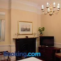 Tintagel Guesthouse