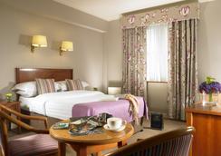 都柏林阿什林酒店 - 都柏林 - 臥室