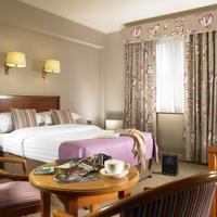 Ashling Hotel Dublin Guest Room