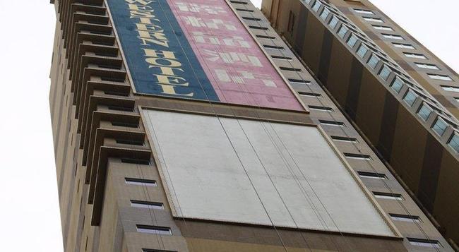 Best Western Hotel Causeway Bay - 香港 - 建築