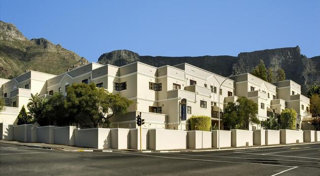 Best Western Cape Suites Hotel - 開普敦 - 建築