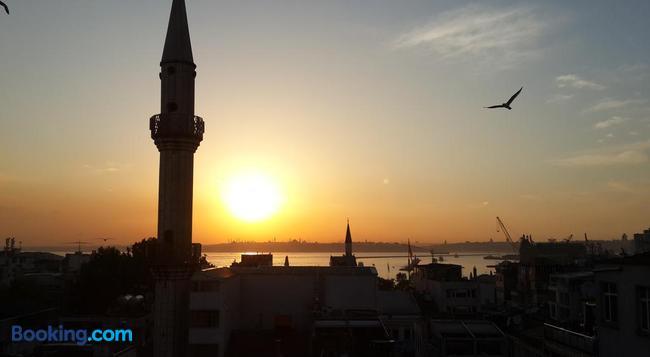 Loka Suites - 伊斯坦堡 - 建築