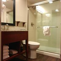 Best Western Plus Peak Vista Inn & Suites Get ready for the day in one of our sparkling clean bathrooms.