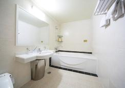 Manhattan - 首爾 - 浴室