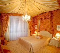 薩爾茨堡布里斯托爾酒店