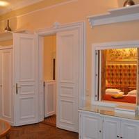 Hotel Bristol Salzburg Suite
