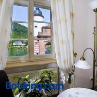 Hotel Goldener Hecht Recreation