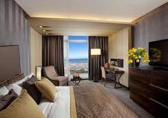 丹卡梅爾酒店 - 海法 - 臥室