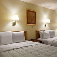 Days Inn Alamosa Standard Two Queen Bed Room