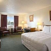 Days Inn Alamosa Standard Queen Room