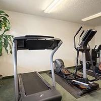 Days Inn Alamosa GymFitness Center