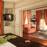 Hotel Degli Aranci Guest Room