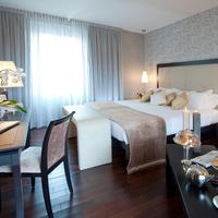 Hotel Fiume Guest Room