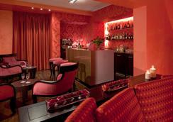 費厄姆酒店 - 羅馬 - 酒吧