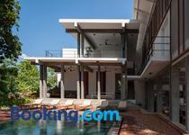 Villa Amma Erna