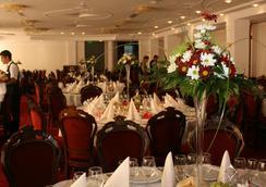 席爾瓦貝斯特韋斯特酒店 - 錫比烏 - 餐廳