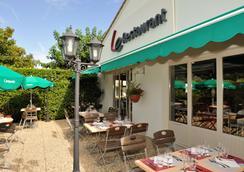 鐘樓瓦倫斯南酒店 - Valence (Drôme) - 餐廳