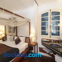 The Belle Rive Boutique Hotel