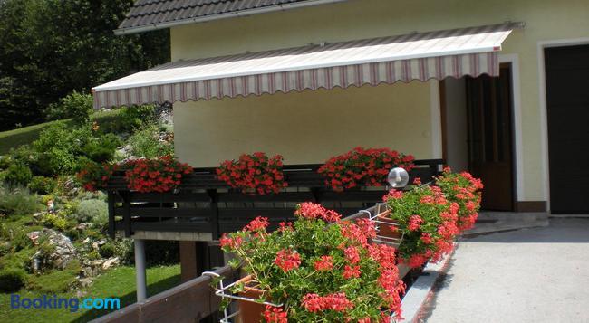Guest House Ljubica - Plitvicka Jezera - 建築