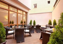 布里斯托爾貝斯特韋斯特酒店 - 索非亞 - 餐廳