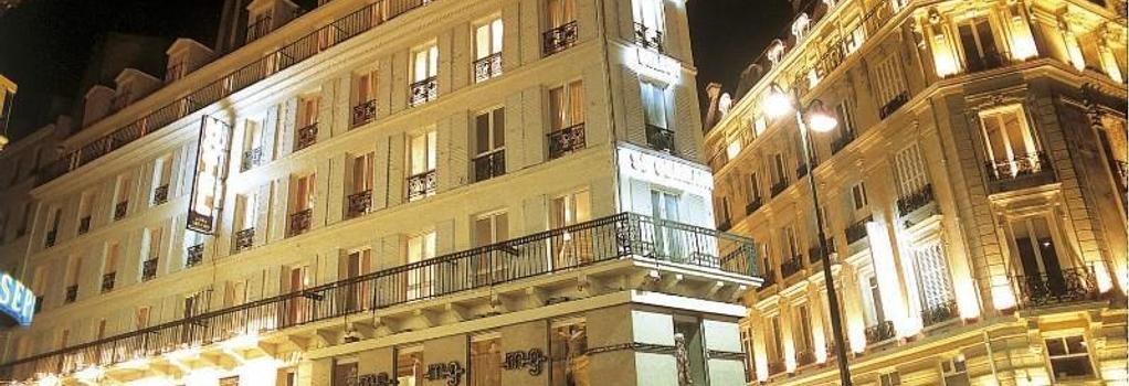 Hôtel Belloy Saint-Germain By Happyculture - 巴黎 - 建築