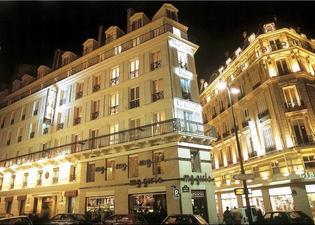 貝盧瓦聖熱爾曼幸福文化酒店