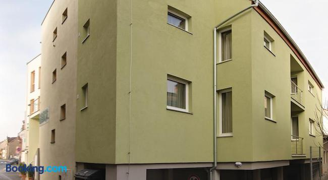 Penzion Beryl - Kosice - 建築