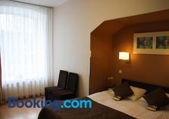 塔林城市酒店(獨特酒店) - 塔林 - 臥室