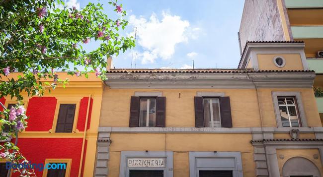 Furio Camillo - 羅馬 - 建築