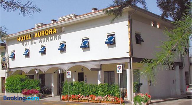 Hotel Aurora - Treviso - 建築
