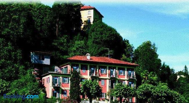 Residence Casa Sul Lago - 奧爾塔聖朱利奧 - 建築