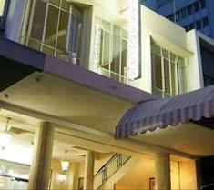 New Ambassador Hotel
