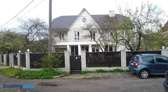 Oti Guesthouse - 塔林 - 建築
