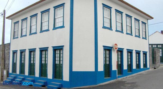 Quinta do Canto - 奧爾塔 - 建築