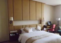 New Bliss Hotel - 深圳 - 臥室