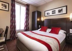 傑克酒店 - 巴黎 - 臥室