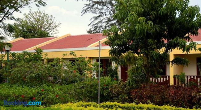 Malinamoc Paradise - Dili - 建築