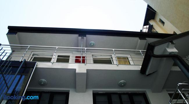 Hostel Mak - 薩拉熱窩 - 建築