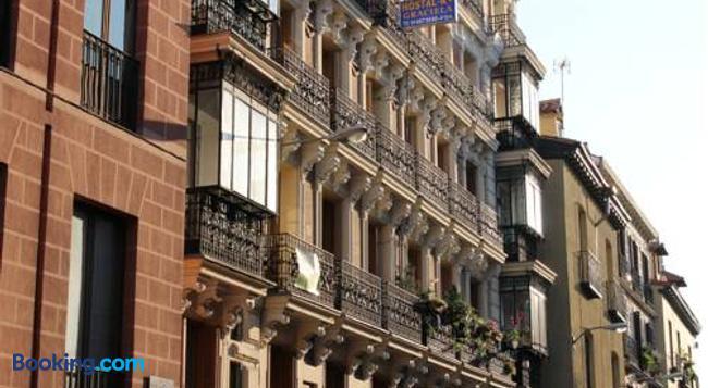 Hostal Graciela - 馬德里 - 建築