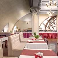Staro Hotel Restaurant