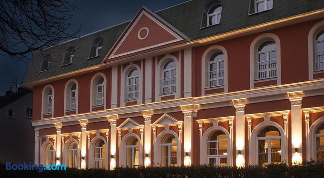 Spa Hotel Millenium Karlovy Vary - 卡羅維發利 - 建築