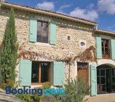 Holiday Home Lot Mas Saint Jean St Just d'Ardeche