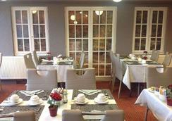 第一歐式酒店 - 布魯塞爾 - 餐廳