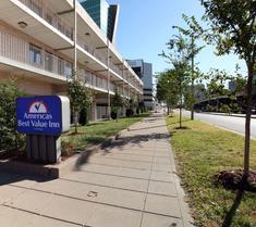 聖路易斯市區美國最有價值旅館