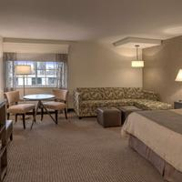 Best Western Plus The Normandy Inn & Suites Oversize Room