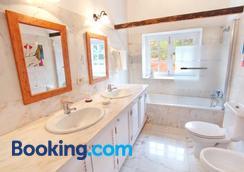 阿索馬蒂塔鄉村民宿 - 阿格特 - 浴室