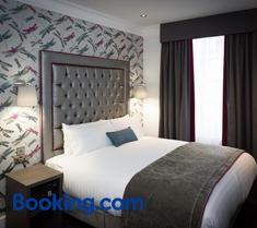 倫敦維多利亞貝弗利酒店